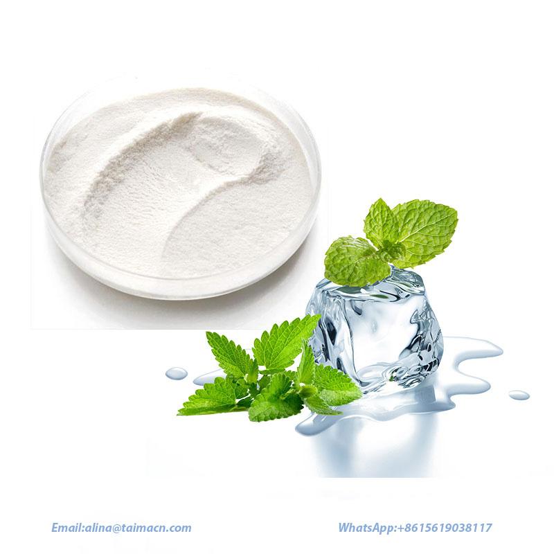 Vape Juice Cooling Agent WS-23 Powder