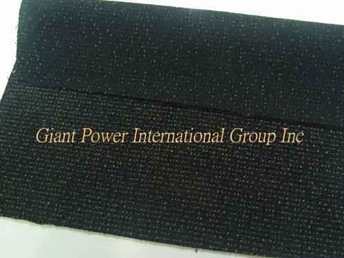 Stretch Kevlar functional sports product fabric