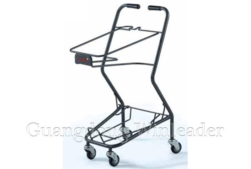 YLD-JB02-1S Japanese Shopping Cart,shopping trolley,shopping cart,Supermarket Trolley Manufacturer
