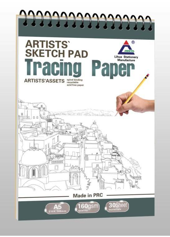 Artist Tracing Paper