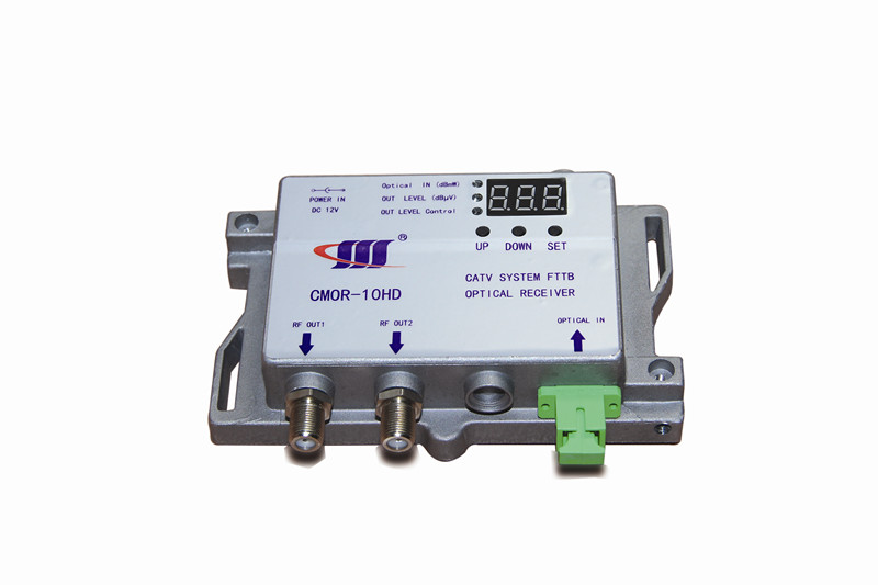 FTTB Optical Receiver