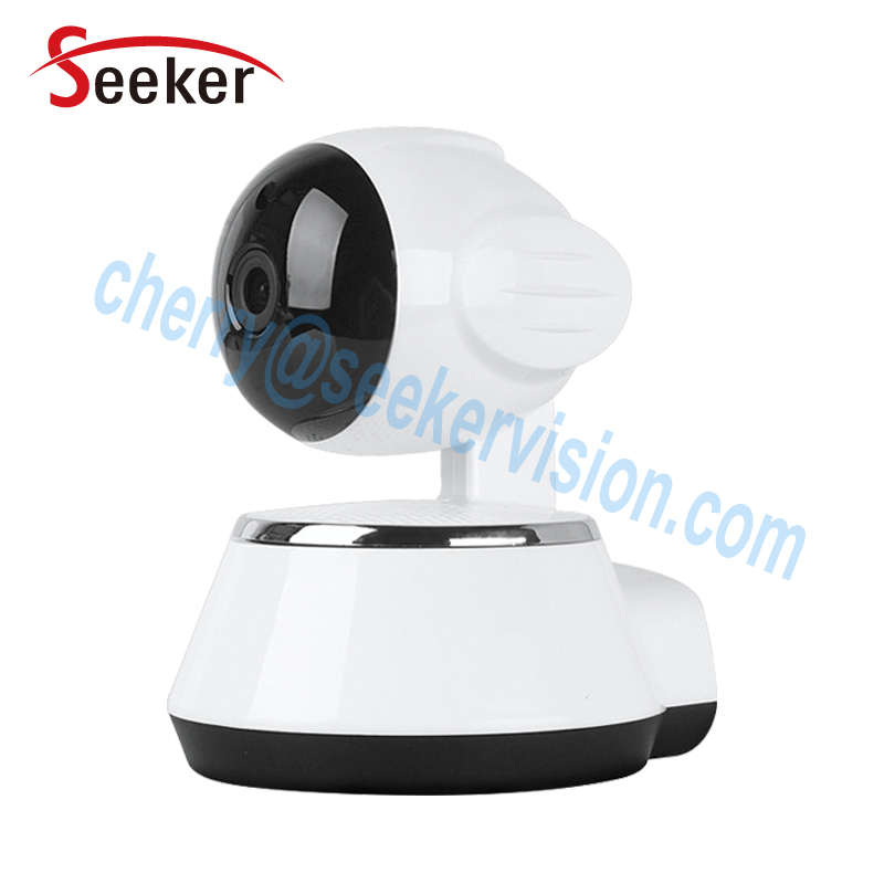 New Real HD Security Wireless Camera 720P Baby Monitor Home Security