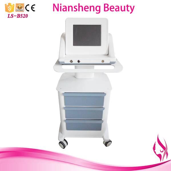 Niansheng  Most effective ultrasonic skin rejuvenation machine