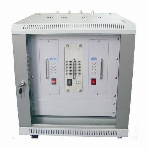 240W Rackmount High Power Cell Phone Signal Jammer
