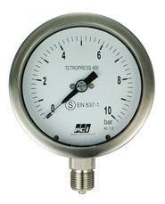 Full Safety Pattern Gauge - TP400