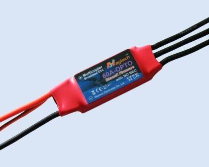 Maytech multikopter ESC(MT60A-OPTO-MK)