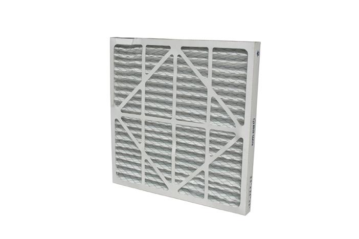 HVAC furnace filter