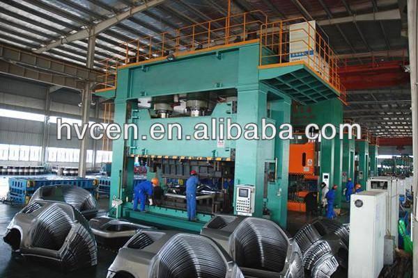 Hydraulic Press Machine for Automobile Parts