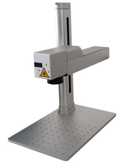 mini laser maring system