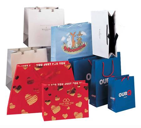Eclogical BagShopping bag For Promotional Gifts Personalised  Items