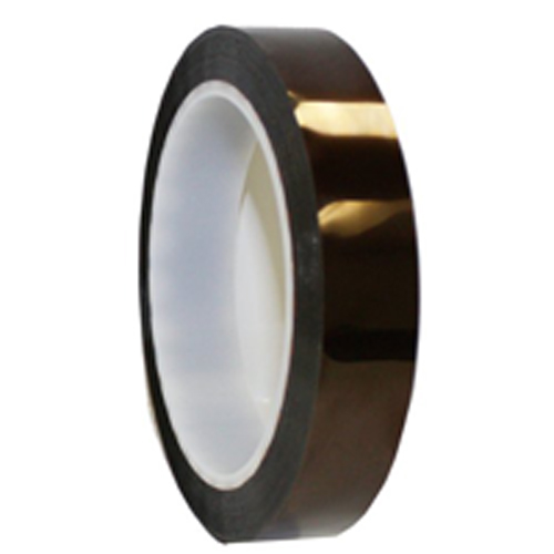 New products- Heat resistance Double sided kapton tape