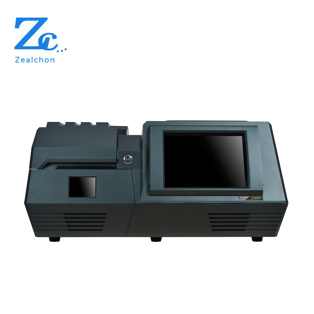 High Quality Hot Sale XRF Gold Purity Testing Machine