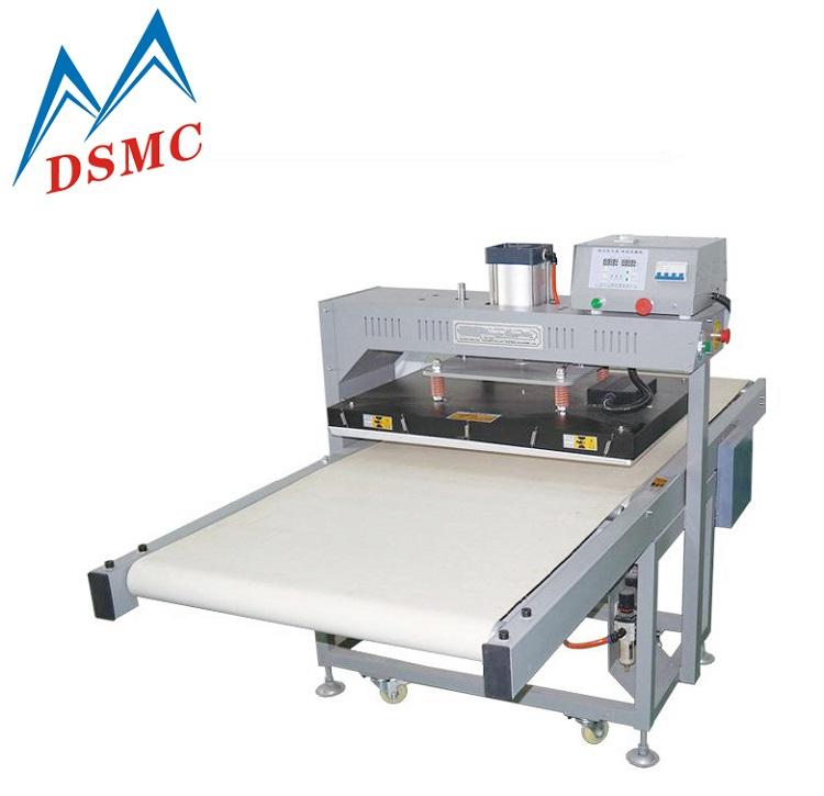 Large format Line Type Heat Press Printing Machinery