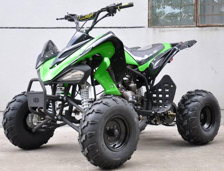 250cc:ATV250S-Q