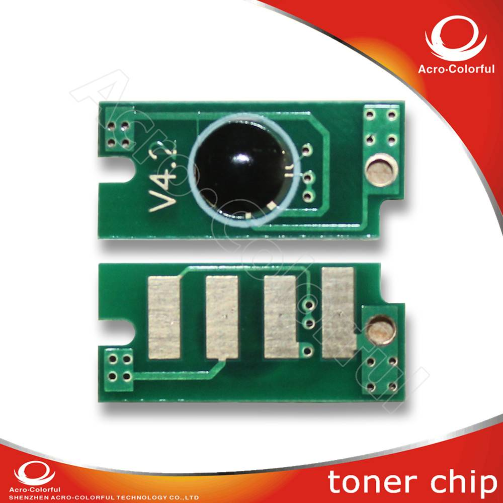 Laser Printer Toner Cartridge Reset Chip for Epson c1700/C1750n/C1750W/CX17N With High Quality