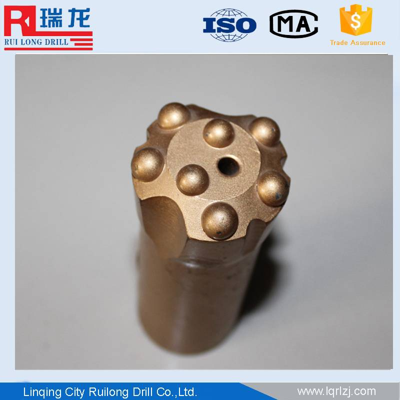 rock drilling use drill bit