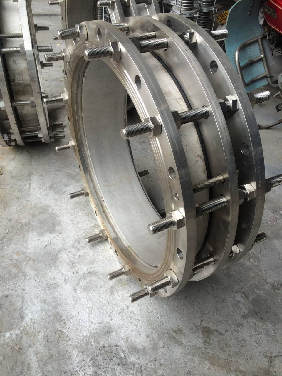 High quality metal dismantling expansion joint from China