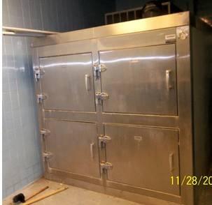 mortuary refrigerator,mortuary refrigeration