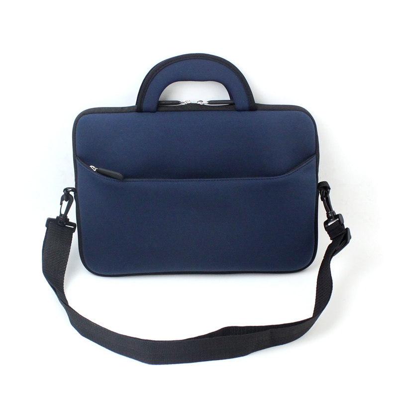 Neoprene Macbook 13.3 zipper carrying sleeve case