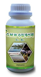 Soo Cheong (Water Quality Improver)