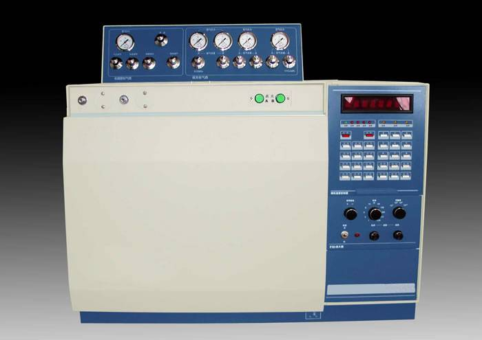 GC122 Gas Chromatograph