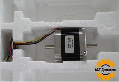 ACT 3PC Nema23 Stepper Motor 23HS6620B