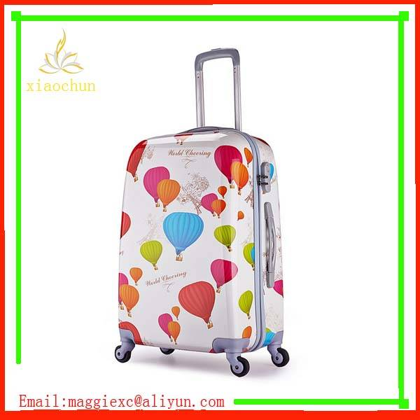 "20""24""28"" Luggage Set, Trolley Case, Travel ABS+PC Luggage"