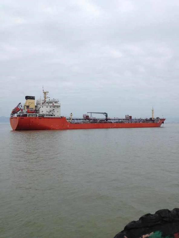 12800dwt Oil Tanker