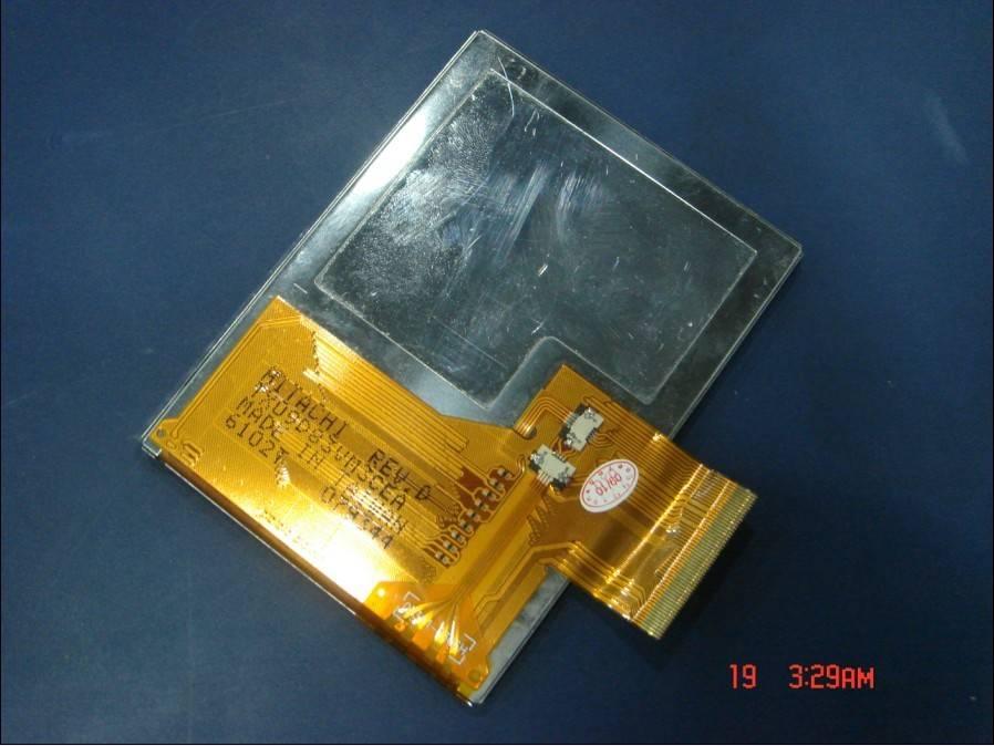 TX0705APAA0;H283QN01 ;TX09D83VM3CEA ;LCD with touch screen ,Mio p350 lcd