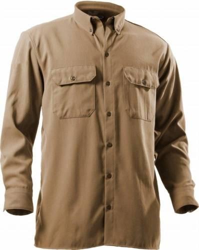BIFLY Flame Resistant Lightweight Uniform Shirt