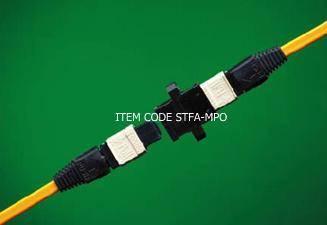 MTP / MPO Fiber Optic Adaptor, MTP / MPO Fiber Coupler, MTP / MPO Optical Fiber Adapters