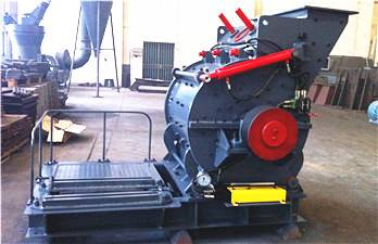 A brief introduction of vibrating feeder