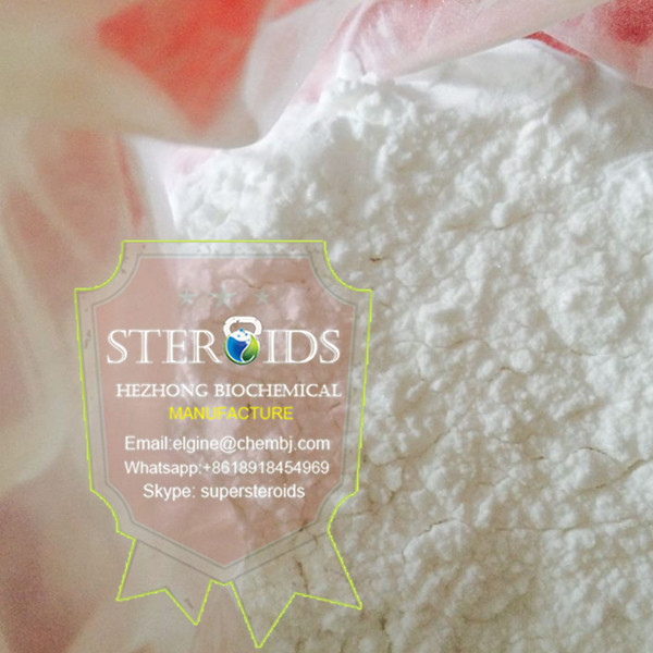 Manufacture Supply Female Steroid Pregnenolone