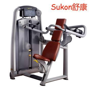 SK-602 Technogym seated shoulder press machine