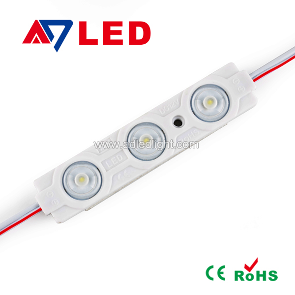 High Power SMD2835 injection led module light