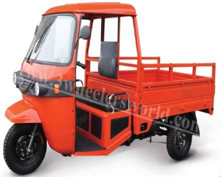 Cheap Trike Chopper Three Wheel Cargo Motorcycles Sale from China Manufacture