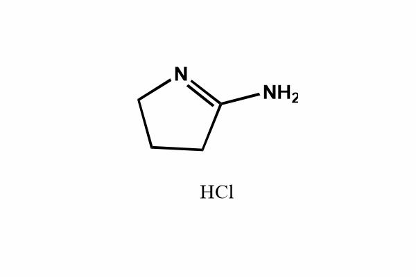2-amino-4,5-dihydro-3H-pyrrole (hydrochloride)