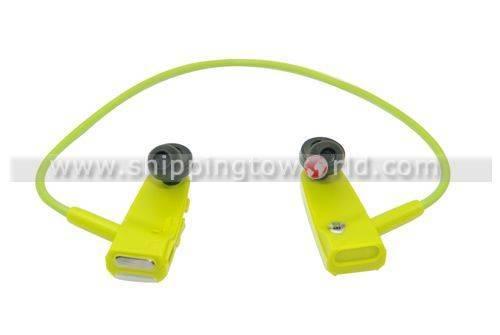 MP3 Player 2GB Capacity Headphone Sport Cool Design
