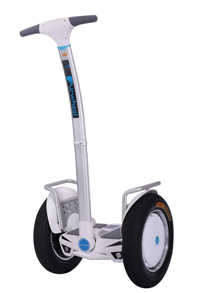 Airwheel Electric Scooter S5 Intelligent & SUV