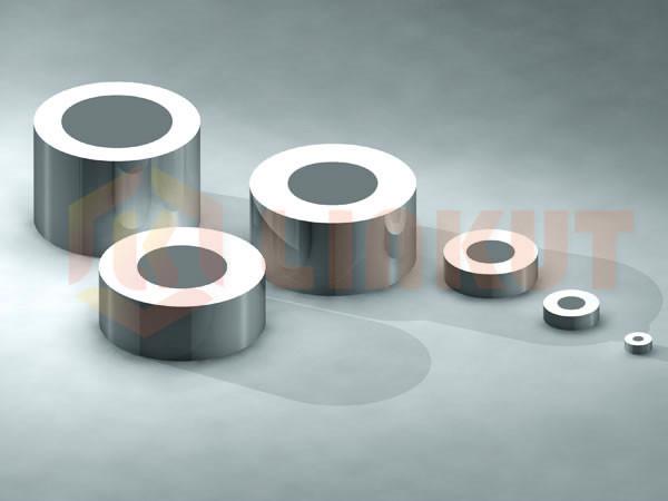 Tungsten Carbide Supported PCD Die Blanks