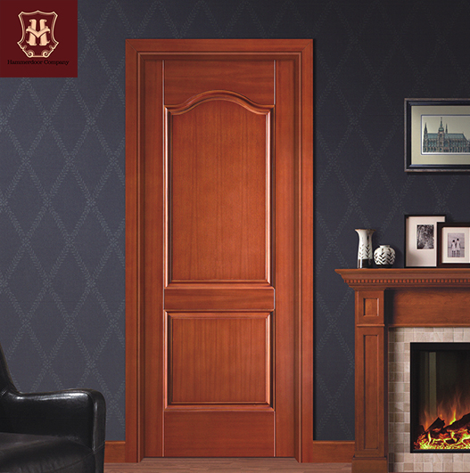 HONMAX great concise design for interior wooden door China
