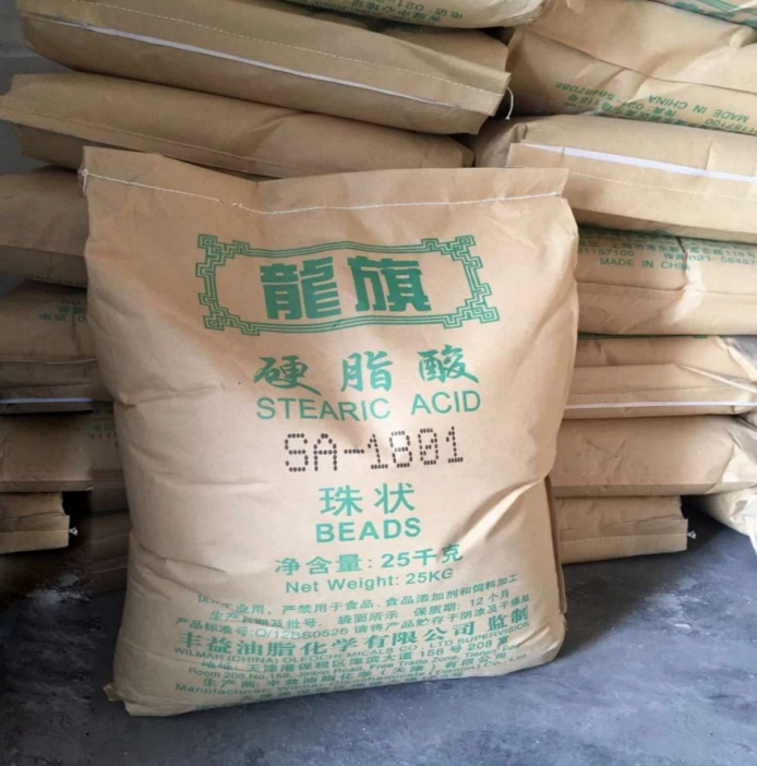 High quality triple press stearic acid for cosmetic high price