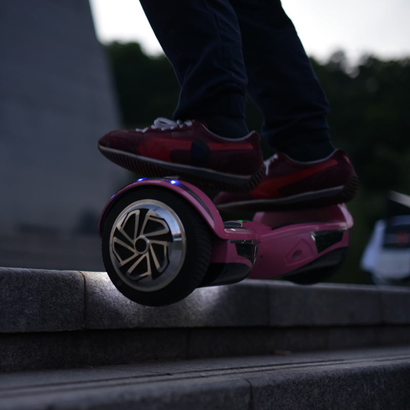 UL SGS CE Hoverboard with Bluetooth 2 wheel Hoverboard
