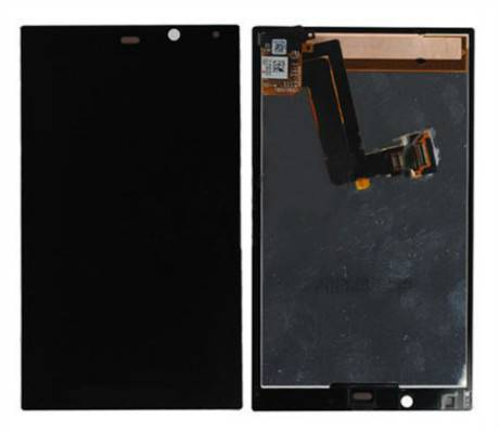 For BlackBerry Z10 LCD complete