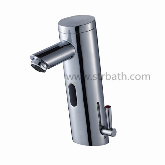Automatic Hot&Cold Electronic Sensor Faucet with Temperature Control
