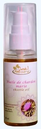 Thistle oil