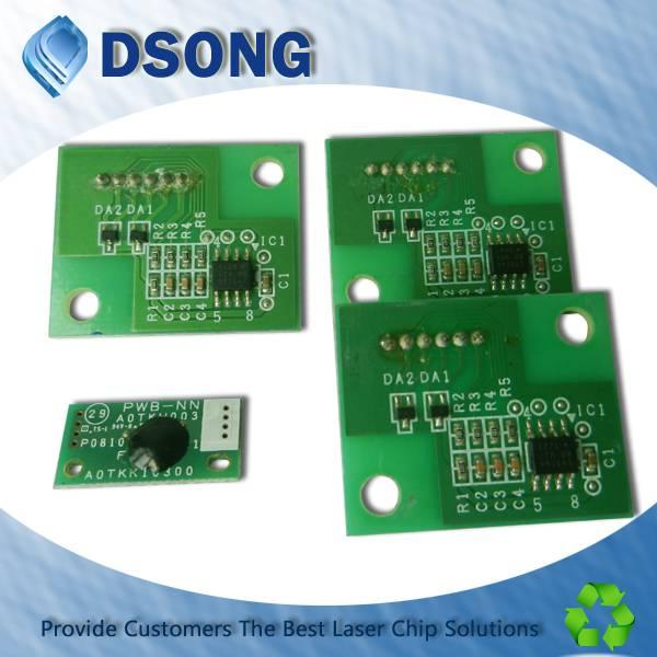 Konica Minolta Bizhub C452/552/652 drum chip