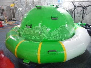 Inflatable Floating Spinner