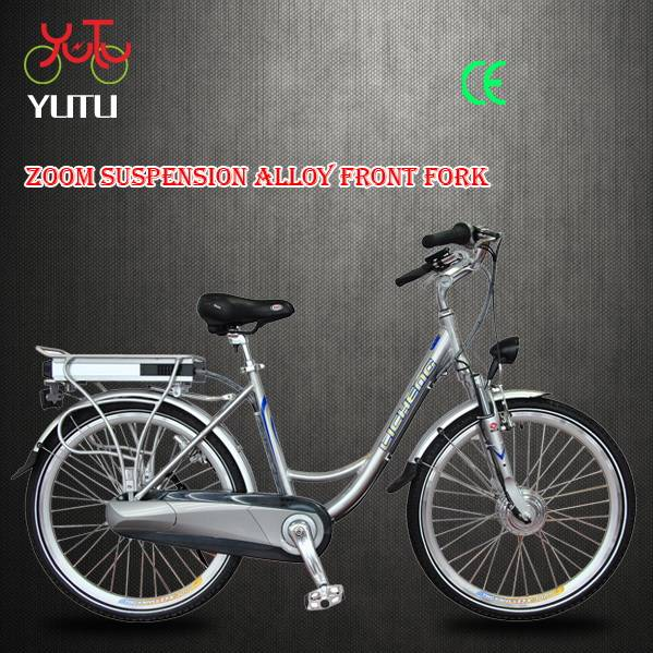 [YT-2609A]city electric bike /chinese electric bike