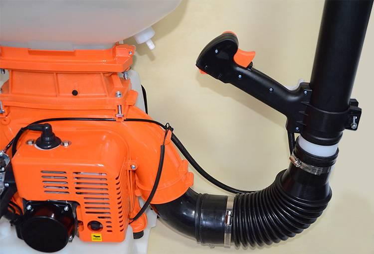 iLOT Power Knapsack 26L Mist Duster sprayer